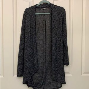 NWOT Grey Phanuel Cardigan Medium